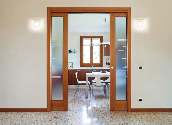 Porte Scorrevoli A Scomparsa - Home Design E Interior Ideas ...