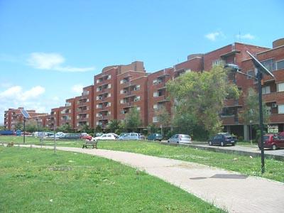 diritto di superficie: case popolari con parco a Fiumicino (Roma)