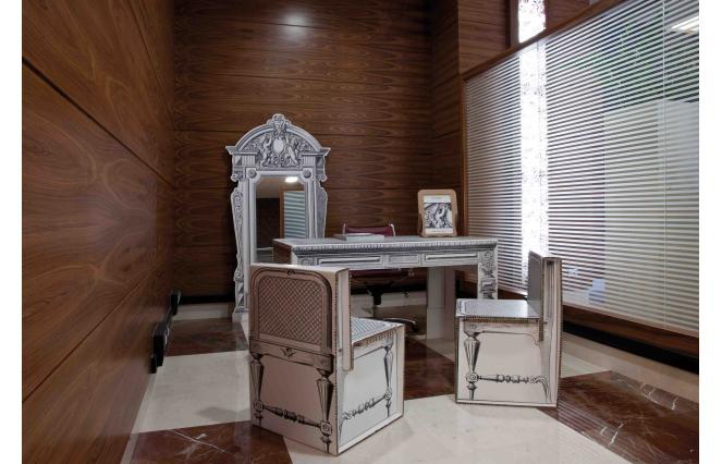 Lo stile neoclassico o luigi xvi casanoi blog for Arredamento neoclassico
