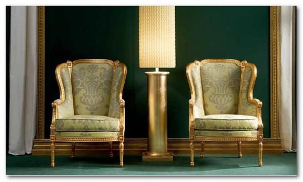 Lo stile neoclassico o luigi xvi casanoi blog for Arredamento stile luigi xvi