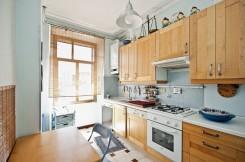 come fotografare la vostra casa una cucina