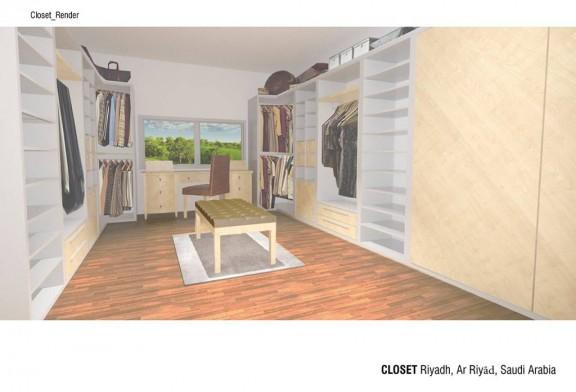 Cinque idee per progettare la cabina armadio dei tuoi for Affitti di cabina iowa lansing ia