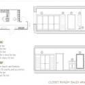 Progetto Design per Cabina armadio di Yasmine Benetti - sezione