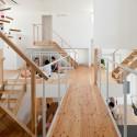 Naruse Inokuma - Share House LT Josai