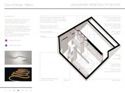 Idee per arredare casa - Illuminazione del progetto
