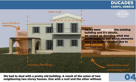 Come ristrutturare casa al mare con poco casanoi blog - Ristrutturare casa al mare ...