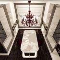Progetto Design per Cabina armadio di Julia Vin