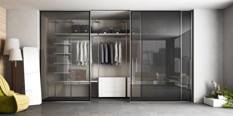 Frei otto l 39 architetto delle tensostrutture casanoi blog - Porte scorrevoli per cabine armadio ...