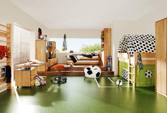 5 camerette per bambini a tema | CasaNoi Blog