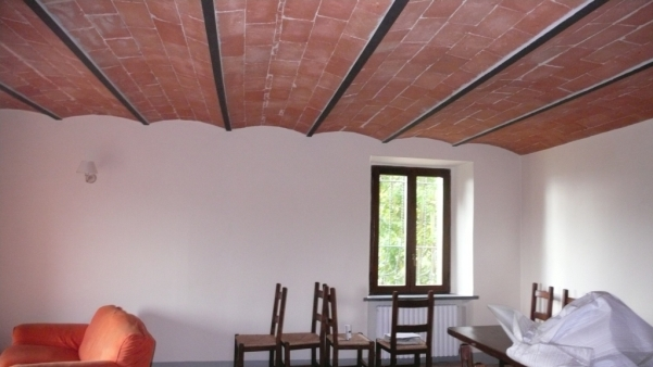 Come ristrutturare una casa in campagna 6 trucchi for Case antiche ristrutturate