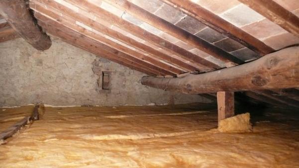 Come ristrutturare una casa in campagna 6 trucchi for Ristrutturare una casa vecchia