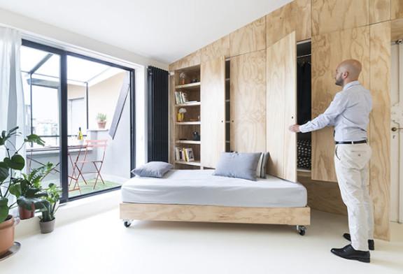 Come arredare appartamenti di 20 o 30 mq casanoi blog - Idee per ristrutturare un appartamento ...
