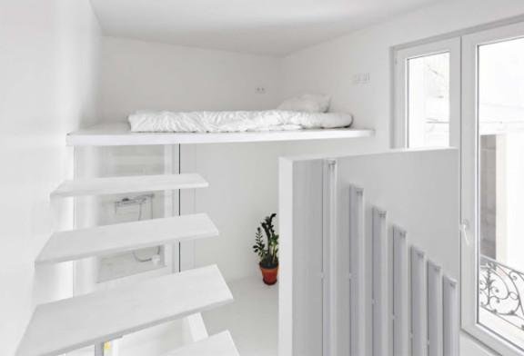 Come arredare appartamenti di 20 o 30 mq casanoi blog for Micro progetti di casa