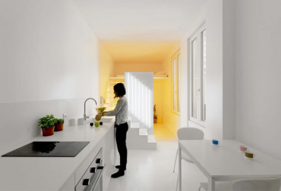 Come arredare appartamenti di 20 o 30 mq casanoi blog for Idee di appartamento studio garage