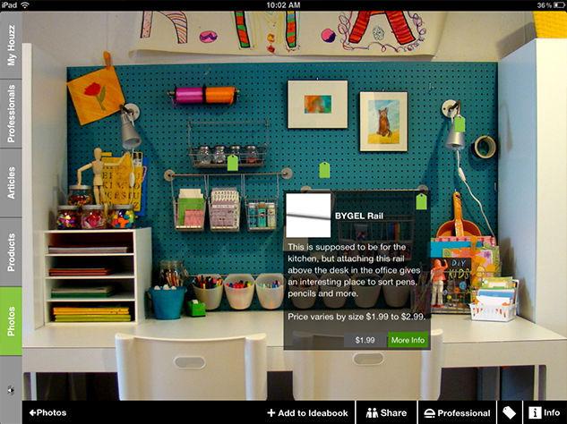 App per arredare casa android iphone e ipad casanoi blog - Arredare casa blog ...