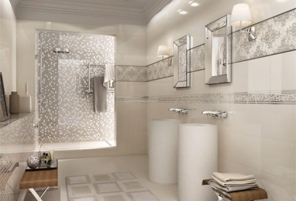 Come illuminare il bagno casanoi blog - Illuminazione bagno con faretti ...
