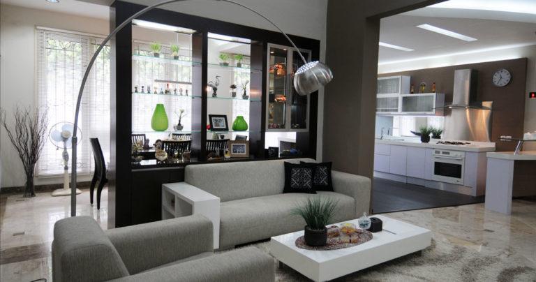 Idee per illuminare il soggiorno casanoi blog for Minimalist living blog