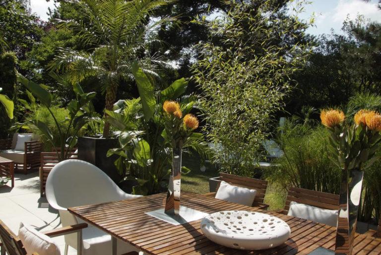 Arredo giardino idee per arredamento per esterni for Arredo giardino bertoni