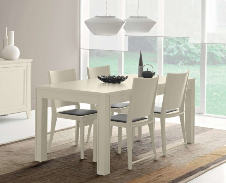 Come abbinare tavolo e sedie   CasaNoi Blog
