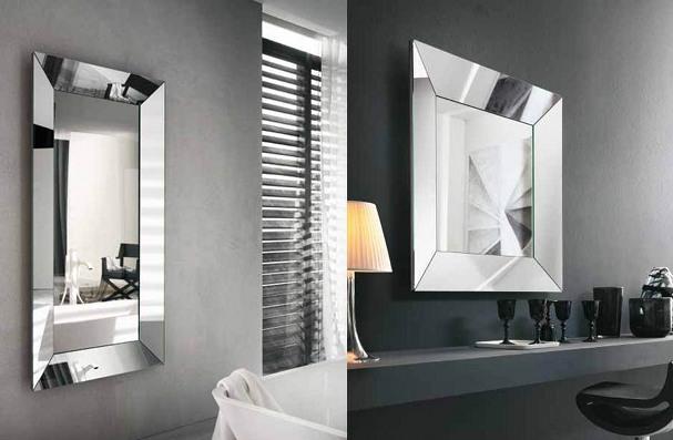 Come arredare casa con gli specchi for Specchi da camera da letto