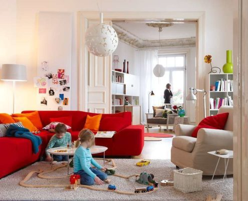 Rivestire divani e poltrone come fare casanoi blog - Rivestire un divano fai da te ...
