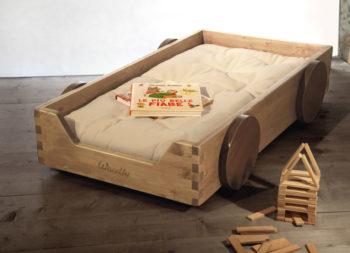 Arredamento montessori camerette per bambini casanoi blog for Arredamento montessori