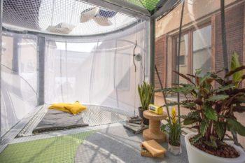 MINI LIVING – Breathe, la micro casa che respira
