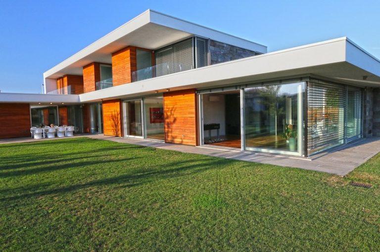 I vantaggi di una casa in legno casanoi blog - Costruire una casa di legno ...