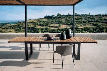 arredo terrazzo e giardino idee e mobili di design | casanoi blog - Idee Arredo Terrazzo