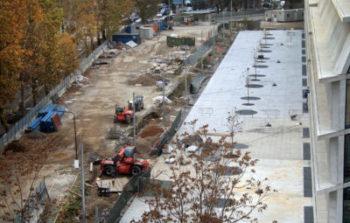 attestazione SOA per imprese edili lavori in cantiere arredo urbano