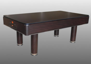 Tavolo da biliardo multinfunzione anche da ping-pong o da pranzo Fenice