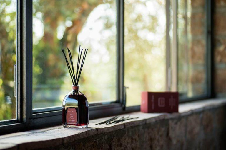 Profumatori per ambiente l 39 arredo olfattivo che completa - Profumatori casa ...