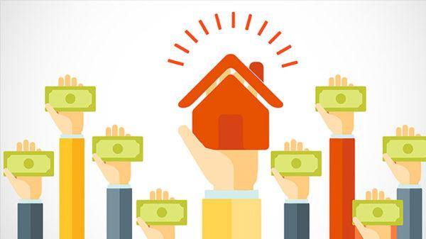 Crowdfunding immobiliare cos'è