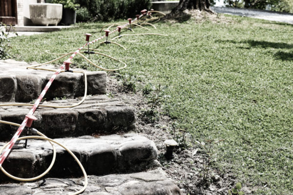 Approvato bonus ristrutturazione come eliminare crepe nel for Resina per crepe nei muri
