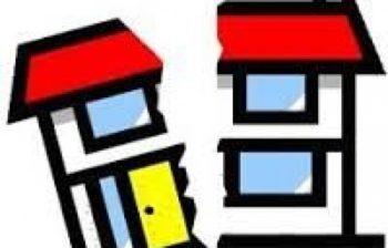 come dividere un appartamento in due unità immobiliari