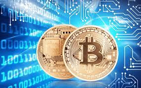 Bitcoin per comprare casa ? Foto della moneta virtuale bitcoin