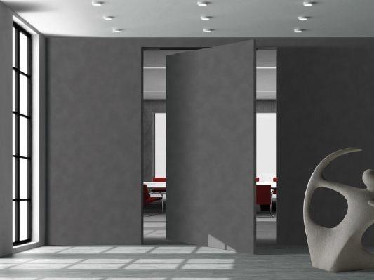 come scegliere le porte per interni FOTO Porta Mya di Royal Plat