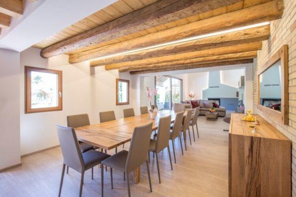 Come ristrutturare casa consigli per risparmiare e vivere for Ristrutturare casa classica