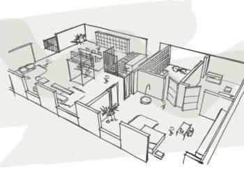 Fuorisalone Milano Design Week Progetto Fontanot al Superloft del Fuorisalone