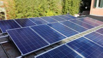 Glossario edilizia libera Pannelli solari