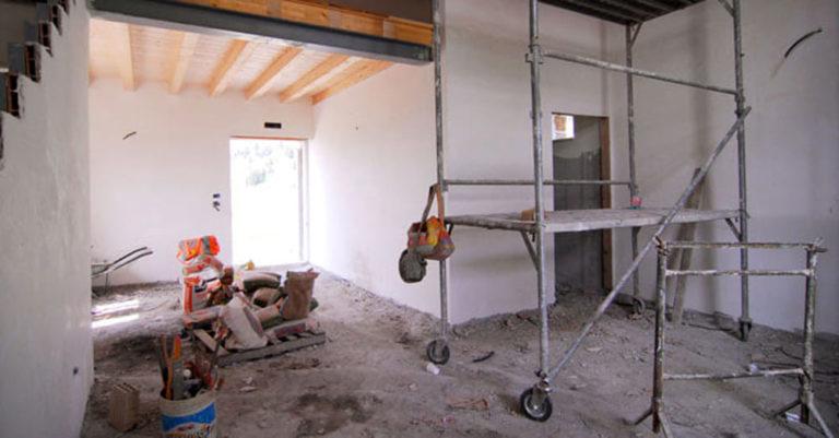 Il giornale dei lavori casanoi blog - Modulo per ristrutturazione casa ...