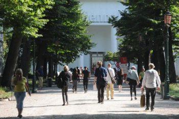 Biennale Architettura Venezia 2018