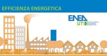 Comunicazione Enea per lavori di ristrutturazione