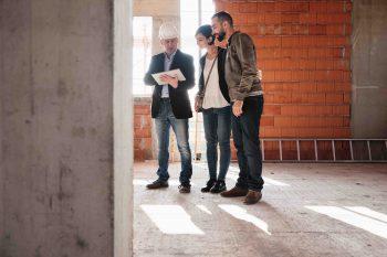 come negoziare l'acquisto di casa: 3 errori da non commettere FOTO casa in costruzione in vendita