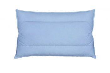 Come scegliere il cuscino giusto FOTO: Cuscino anatomico Piumini Danesi