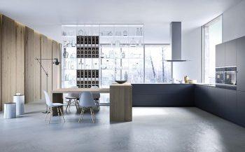 Cucine di design componibili FOTO The Cut Kitchen