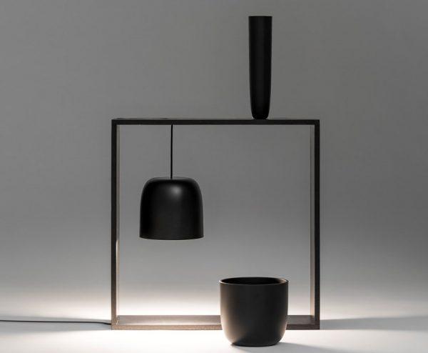 Lampade senza fili batteria ricaricabile FOTO lampada Gaku Wireless di Flos