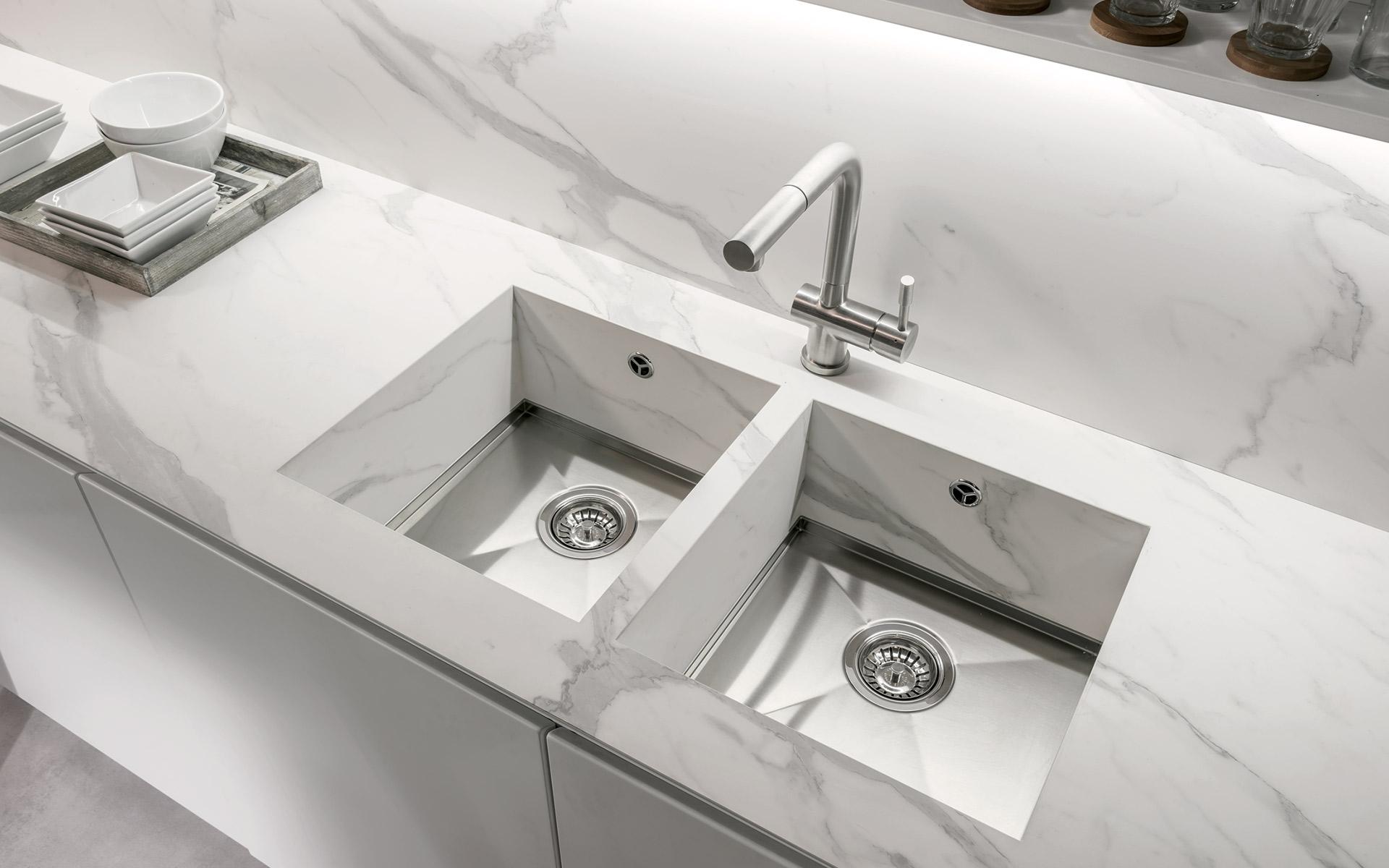 Laminato Hpl Piano Cucina Hpl - The Homey Design
