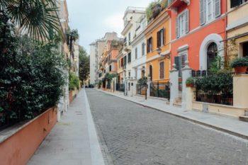 conoscere il valore commerciale di un immobile foto Roma, Piccola Londra, quartiere Flaminio