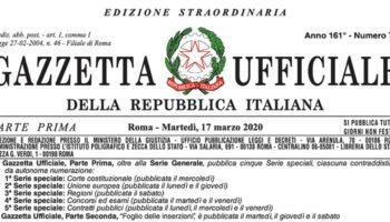 https://blog.casanoi.it/edilizia: sospensione dei termini per coronavirus- Decreto cura Italia